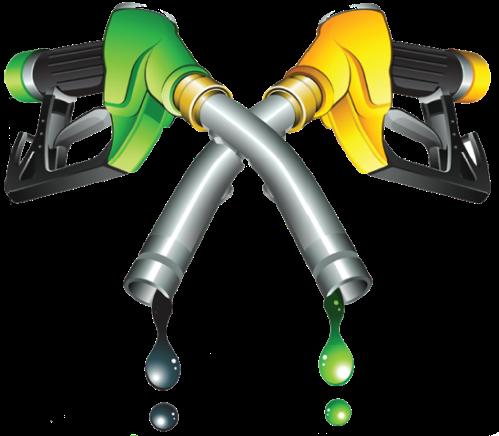 etanol-gasolina